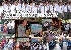 2018-01-01 Hari Pertama Persekolahan 2018