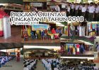 2018-01-01 hingga 2018-01-04 Program Orientasi Tingkatan 1 2018