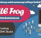 Karnival VLE Frog SMK Skudai 2018
