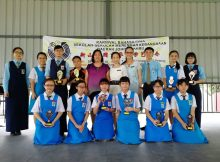 Karnival Bahasa Cina PPD JB 2018