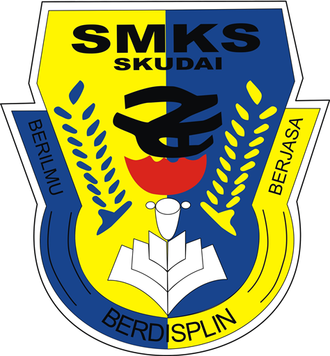 Logo SMK Skudai