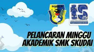 Read more about the article Pelancaran Minggu Akademik Bidang Teknik & Vokasional dan Bidang Sains & Matematik SMK Skudai 2021
